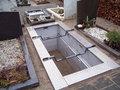Aluminium grafomranding, Loopplanken